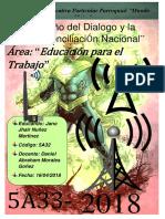 5A33- Antena Inalámbrica