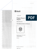 Raportul Kroll 2 / News.Ungheni.org