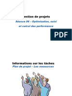 Seance 06 Cours Gestion Projet S6