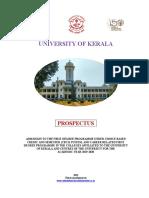 Ug Prospectus 2019
