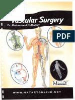 vascular surgery ספר פשוט.pdf