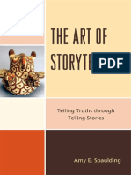 Amy E. Spaulding - The Art of Storytelling_ Telling Truths Through Telling Stories-Scarecrow Press (2011).pdf