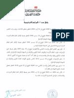 Dis Exp 2 Liste Textes Juridiques