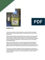 Anestesia PCA