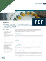Product Sheet PVElite 2019