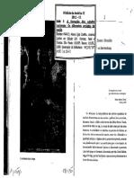 America II Ligia Prado a Formacao Dos Estados Nacionais Os Diferentes Projetos de Nacao