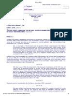 Chua vs Civil Service Commission