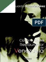Guzmán Pérez, José Eduardo.