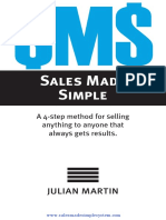 61742580 Sales Made Simple