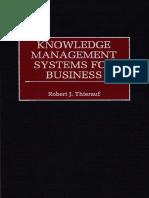 [Robert_J._Thierauf]_Knowledge_Management_Systems_.pdf