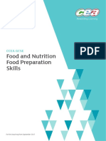 Revised GCSE Food Nutrition REVISED Support 24431