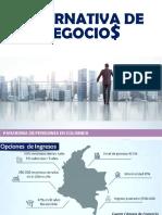 Rueda de Negocios Networking