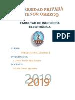 Lab 04 Teleco