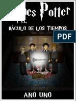 Lisa Marie Wilt - James Potter y el Bàculo de los tiempos.pdf