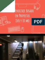 Presentación PBL 8 y 10