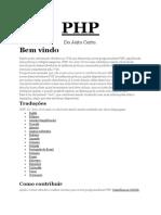 PHP Prs