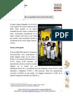 Caracterización Del Pueblo Kogui