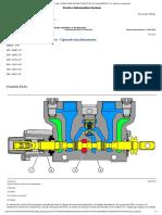 Operacion e Idientificacion de Valvulas de Control de La Retroexcavadora