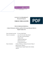 Psychoactive Medicines Use in the  Elderly - Study Proposal.docx