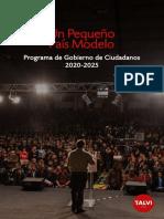 Programa de Gobierno de Ciudadanos 2020-2025 Web (1)