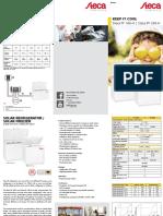 Regulador Solar Steca Pr 10 30 Manual de Usuario