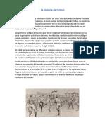 La historia del futbol.docx