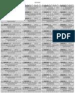 Tabela registradores PIC 16F877A