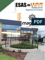 Revista Empresas do Vale - Edição 88
