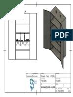 Secciones de Armario de piezas Drawing v2.pdf