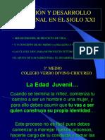 Charla-Vocacion-y-Desarrollo-Profesional-en-el-siglo-XXI.ppt