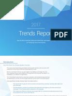 2017 Voice-Over Industry Trends Report