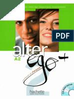 Alter Ego Plus 2 Méthode.pdf