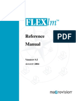 FLEXlm_Reference_Manual.pdf