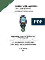 40194194 Planificacion de Mantencion Calderas