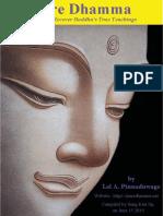 Pure Dhamma 15June2019