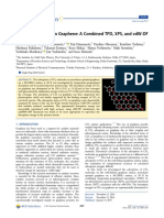 Adsorption of CO2 on Graphene A Combined TPD, XPS, and vdW-DF.pdf