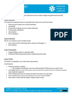 Microsoft Excel - Basics Lesson Plan (1).docx