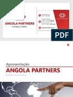 apresentacao Angola Partners