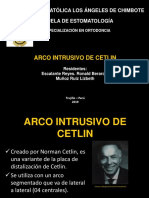 Arco de Cetlin