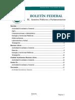 Boletin Federal 05-10