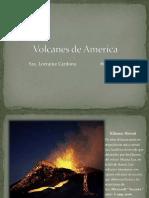 Los 8 Volcanes Más Peligrosos de América Latina
