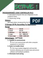 ECE-ELEC1 Notes (Part 1)