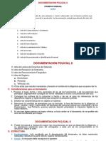 DOCUMENTACION POLICIAL II.pptx