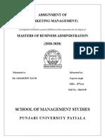 ASSIGNMENT OF FINACIAL MANAGEMENT.docx