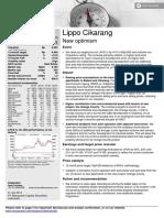 Macquarie - Lippo Cikarang 140721