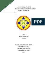 LAPORAN MAGANG PENGAPLIKASIAN SISTEM REM HIDROLIK PADA KENDARAAN RINGAN.pdf