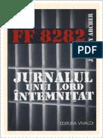 Jeffrey Archer - Jurnalul unui lord intemnitat.docx