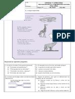 Guía Interdisciplinaria Cuarto Diferenciado