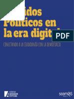 Todo en 1. Partidos Políticos en La Era Digital y Metodologías