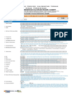Fdokumen.com Formulir Peserta Didik Dari Contoh Di Atas Misalnya Dapat Diisi Dengan Angka